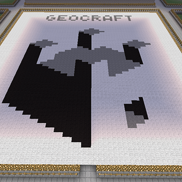 Minecraft en GeoFort