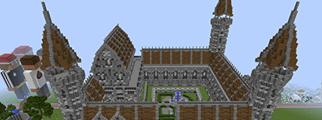 Wedstrijd: Kasteel bouwen
