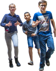 kids transprant